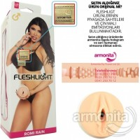 Fleshlight Girls Romi Rain Strom Mastürbatör