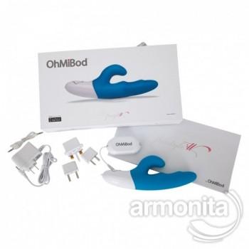 Ohmibod Freestyle W Müzik Orgazm Vibratörü