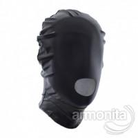 Fetiş Fantezi Ağız Açık Maske
