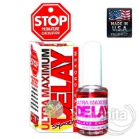 Stop Ultra Maximum Sprey 17 ml.