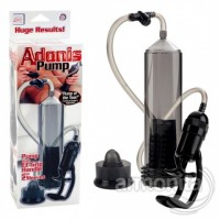 Adonis Geliştirici Pompa