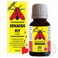 Spanish Fly Damla 15 ml.